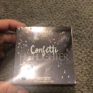 Ciate confetti highlighter - new